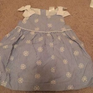 Gymboree 12m dress